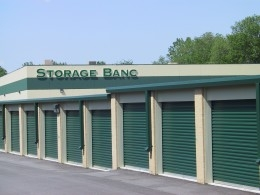Storage Banc Brentwood/Galleria - Photo 1