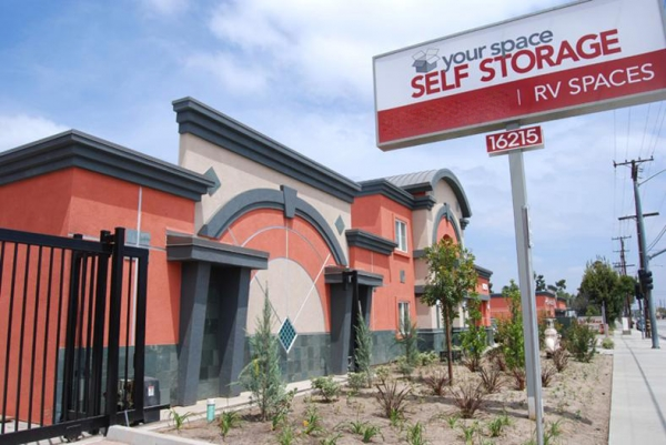 Your Space Self Storage-Norwalk - Photo 1