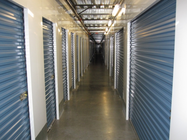 91 Express Storage - Photo 2