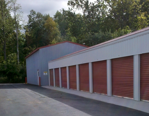 Michigan City Self Storage - Photo 3