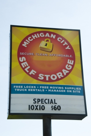 Michigan City Self Storage - Photo 1