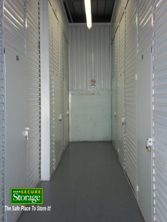 Secure Self Storage - Photo 4