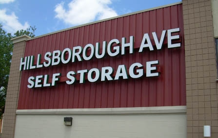 Hillsborough Avenue Self Storage - Photo 1