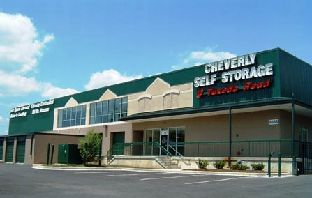 Cheverly Self Storage - Photo 1