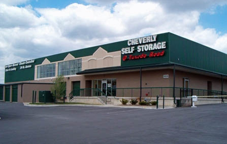 Cheverly Self Storage - Photo 3