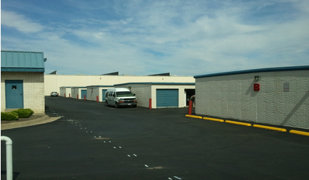 Manassas Park Self Storage - Photo 1