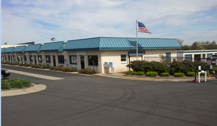 Manassas Park Self Storage - Photo 2