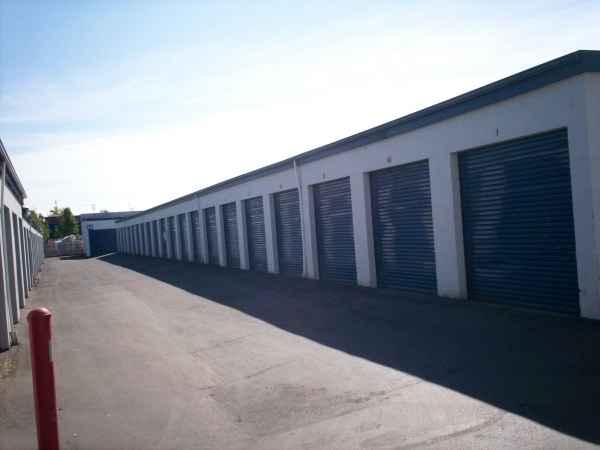 SafeGard Storage - Photo 3