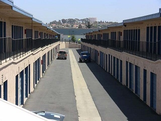 SD Storage - Chula Vista Self Storage - Photo 3