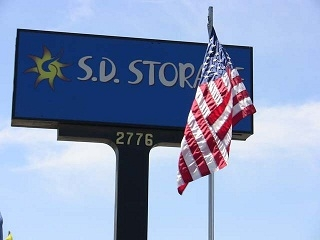 SD Storage - Chula Vista Self Storage - Photo 5