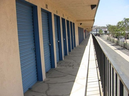 SD Storage - Chula Vista Self Storage - Photo 7