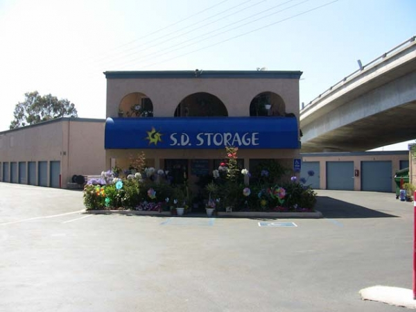 Old Town Self Storage - Photo 1