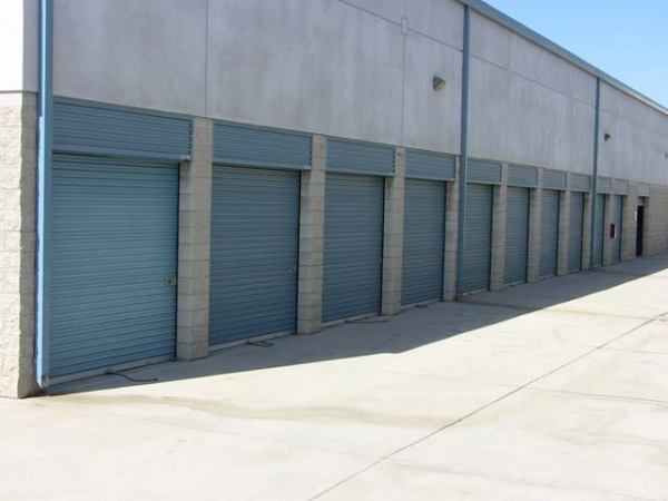 SD Storage - National City Self Storage - Photo 3