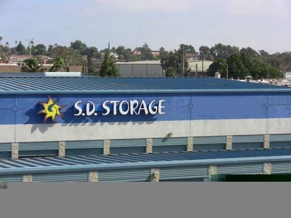 SD Storage - National City Self Storage - Photo 4