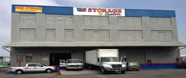 US Storage Centers - Vernon - Photo 2