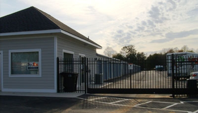 A Town and Country Storage - Mooresville - Photo 3