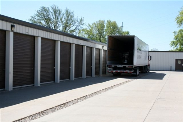 Affordable Self-Storage - Photo 1
