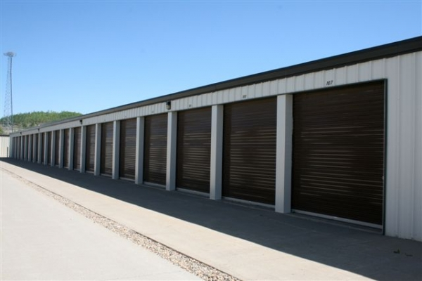 Affordable Self-Storage - Photo 3