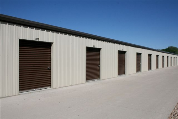 Affordable Self-Storage - Photo 4