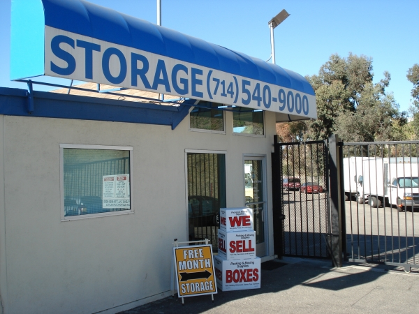 Costa Mesa Mini Storage - Photo 0