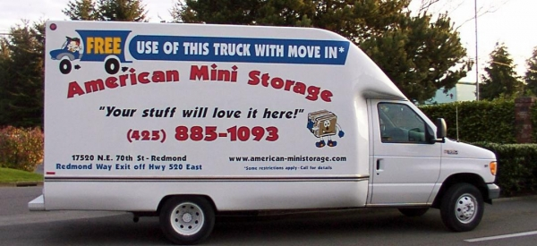 American Mini Storage - Photo 2