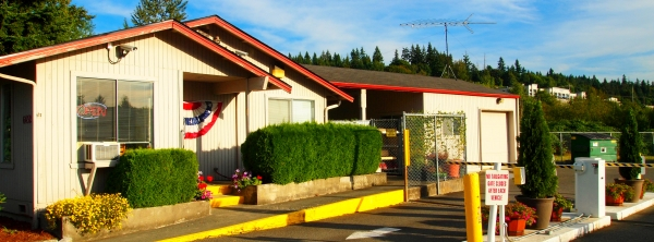 Eagle Self Storage - Photo 1