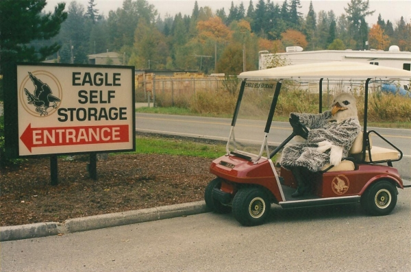Eagle Self Storage - Photo 2
