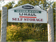 Middleton Self Storage - Photo 5