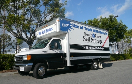 South Coast Self Storage - Photo 6