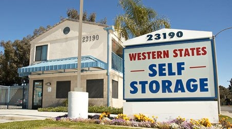 Western States Self Storage - Photo 1