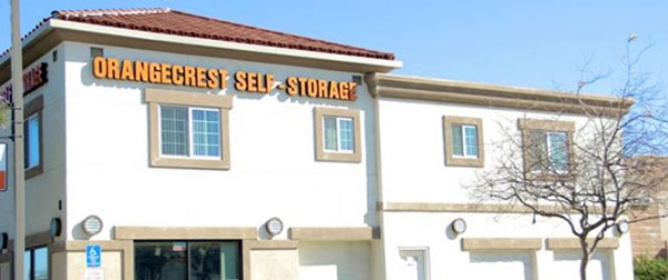 Orangecrest Self Storage - Photo 1