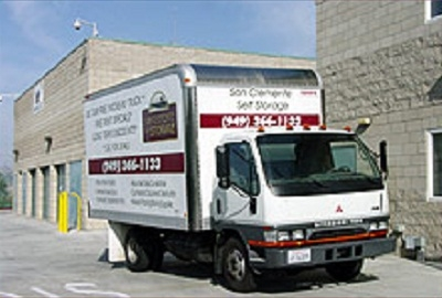 San Clemente Self Storage - Photo 4