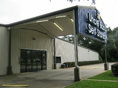 Uncle Bob's Self Storage - Pensacola - N Palafox St - Photo 3