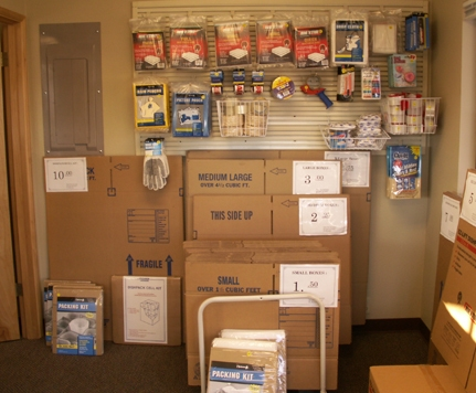 Kenmore Self Storage - Photo 7