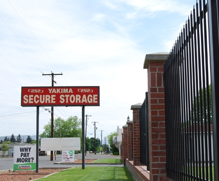 Yakima Secure Self Storage - Photo 6