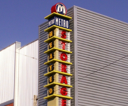 Metro Heated Storage - Photo 1