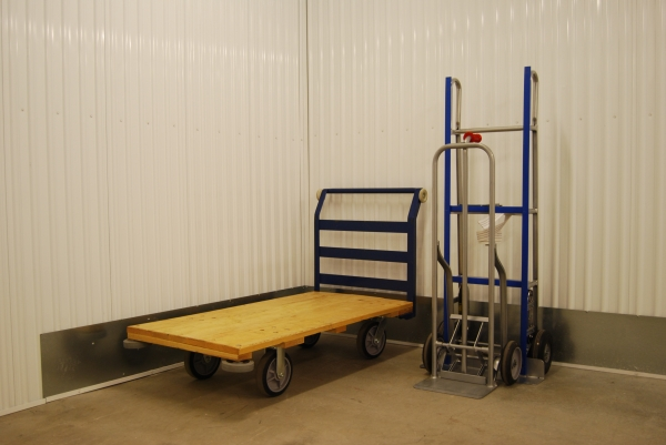 Highway 217 Tigard Heated Storage - Photo 3