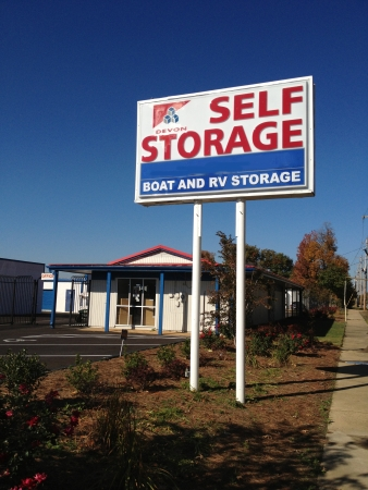 Devon Self Storage - Memphis - Photo 1