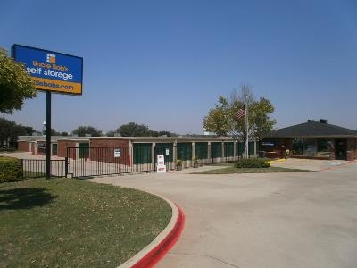 Uncle Bob's Self Storage - Plano - 4005 W Plano Pky - Photo 1