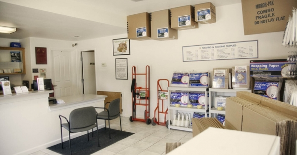 Central Self Storage - East Travis - Photo 2