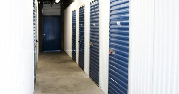 Central Self Storage - East Travis - Photo 4
