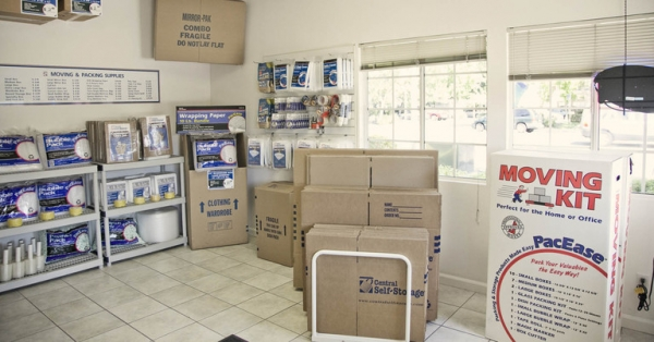 Central Self Storage - East Travis - Photo 5