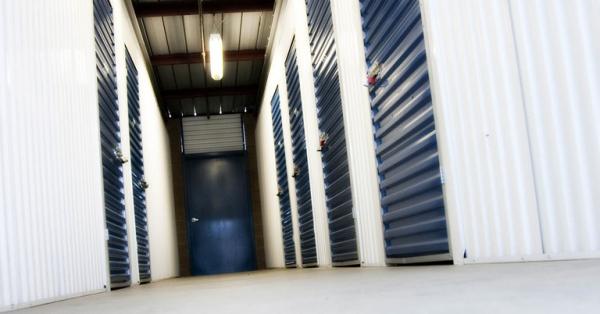 Central Self Storage - East Travis - Photo 8
