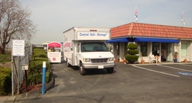 Central Self Storage - San Jose - Photo 3