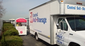 Central Self Storage - San Jose - Photo 7