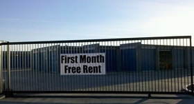 Central Self Storage - Montague - Photo 2