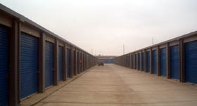 Central Self Storage - Montague - Photo 3