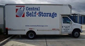 Central Self Storage - Montague - Photo 5