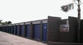 Central Self Storage - Mesa - Photo 3