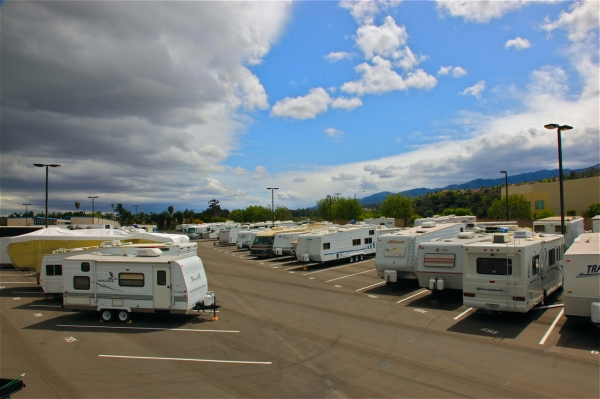 Storage Corona & RV Parking - Photo 5